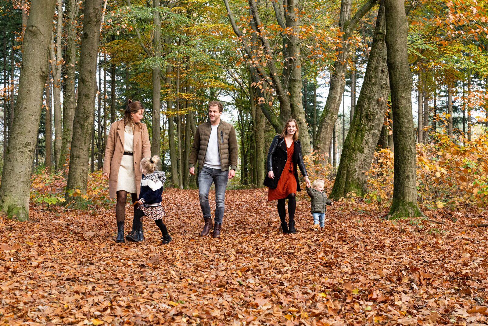 Dit zijn de 10 leukste gezinsuitjes voor in de herfstvakantie