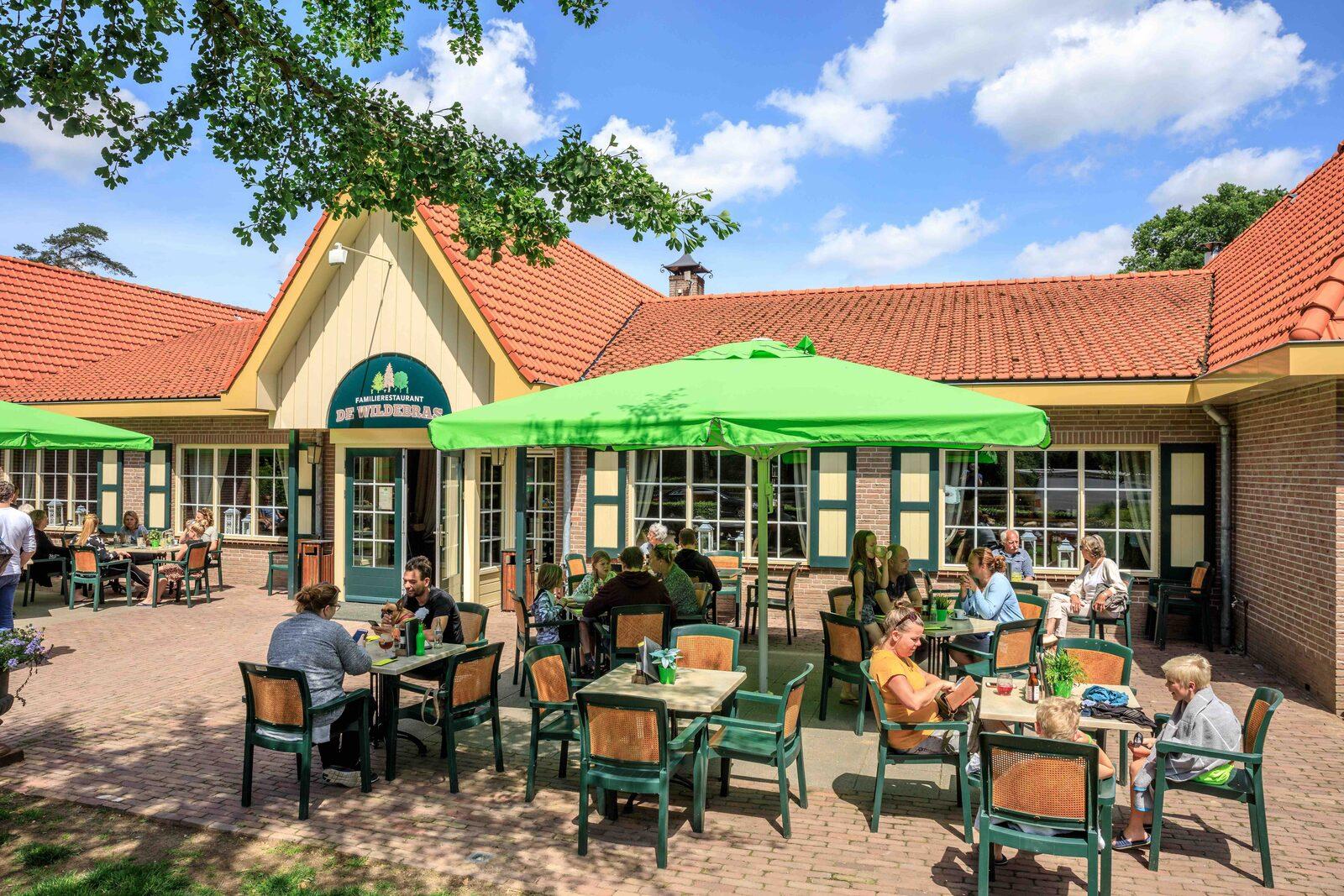 Restaurant De Wildebras