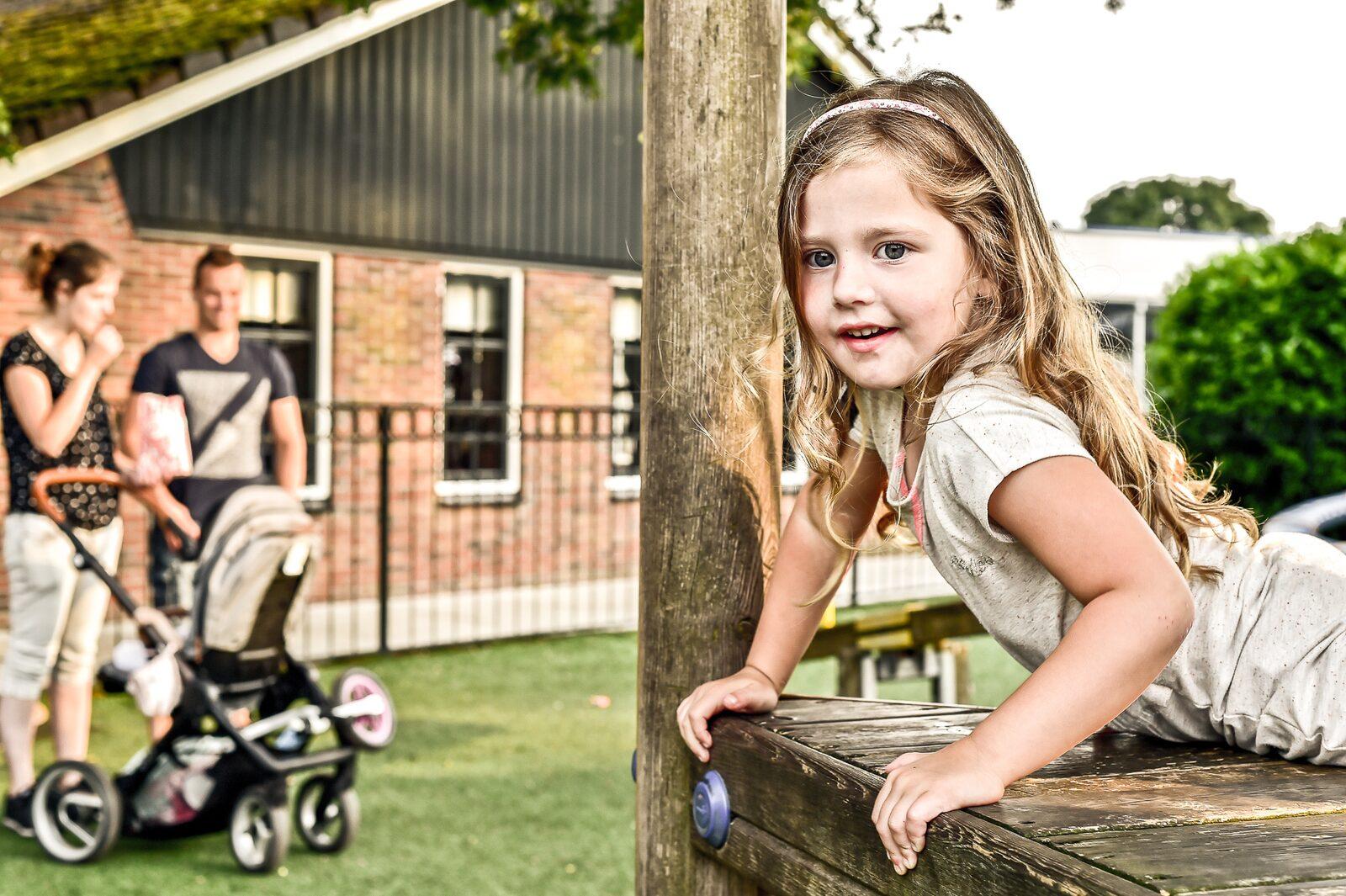 Vakantiepark voor 5-sterren gezinnen
