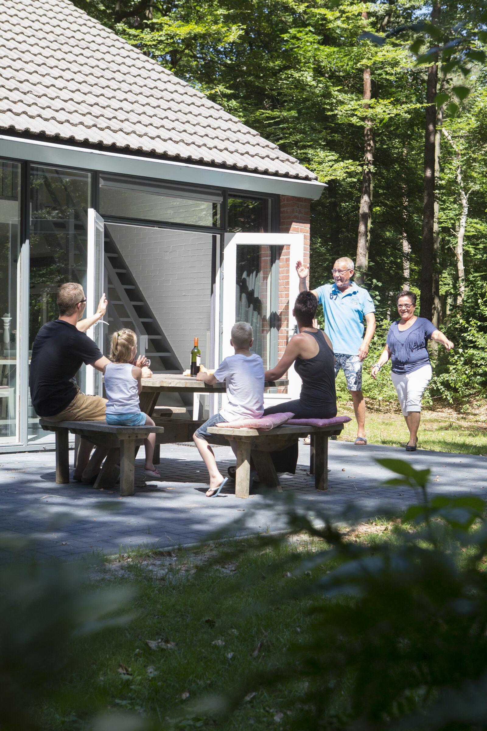 Familiehuis huren Drenthe