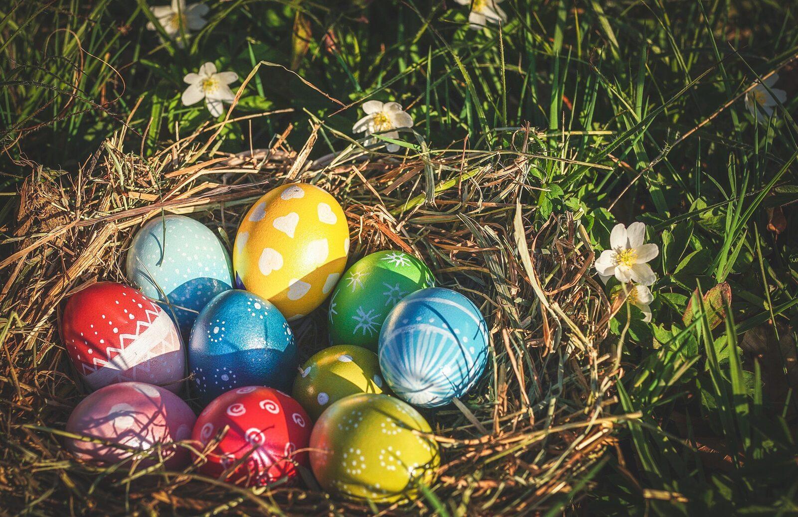 où partir à Pâques ?