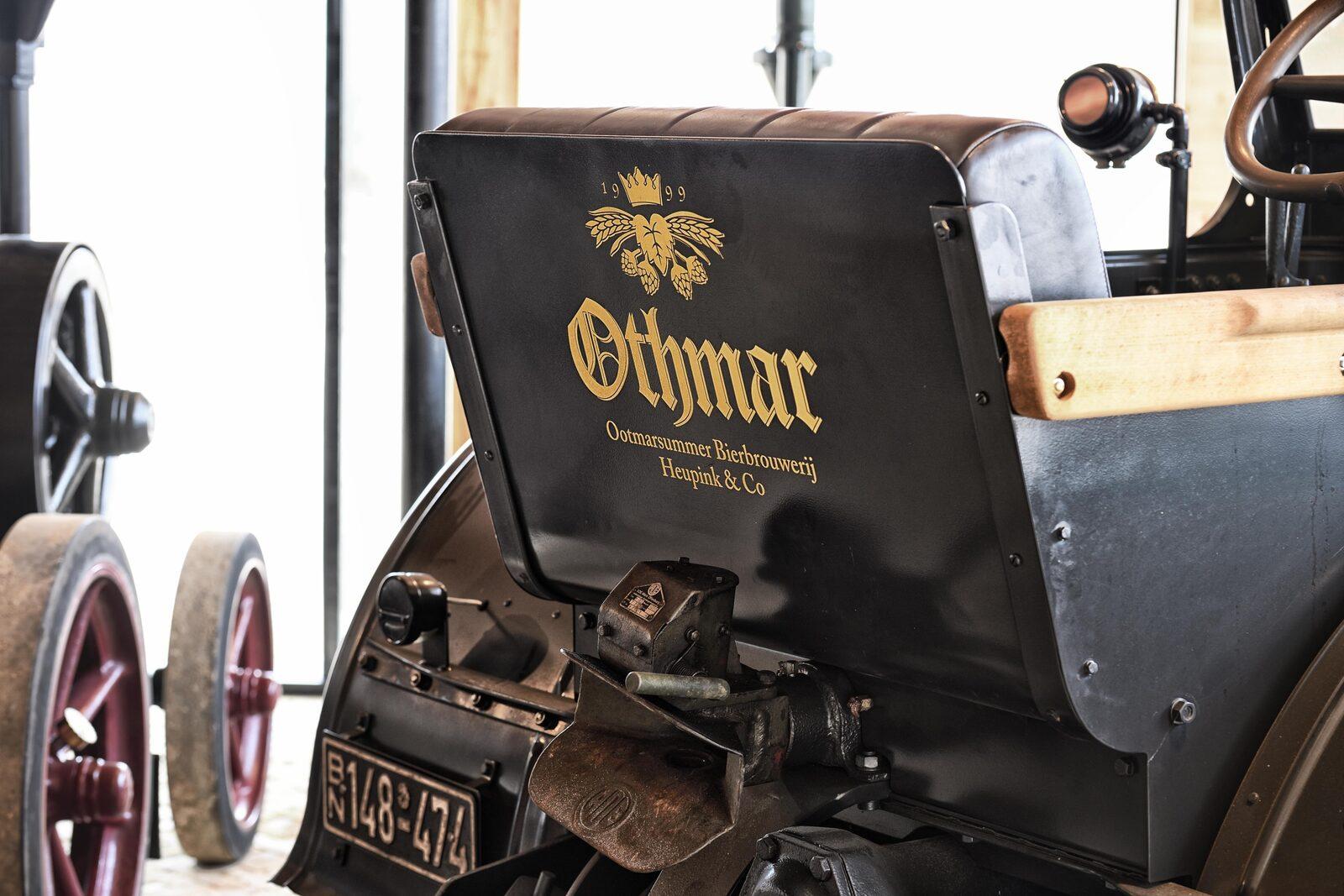 Othmar Brouwerijtour