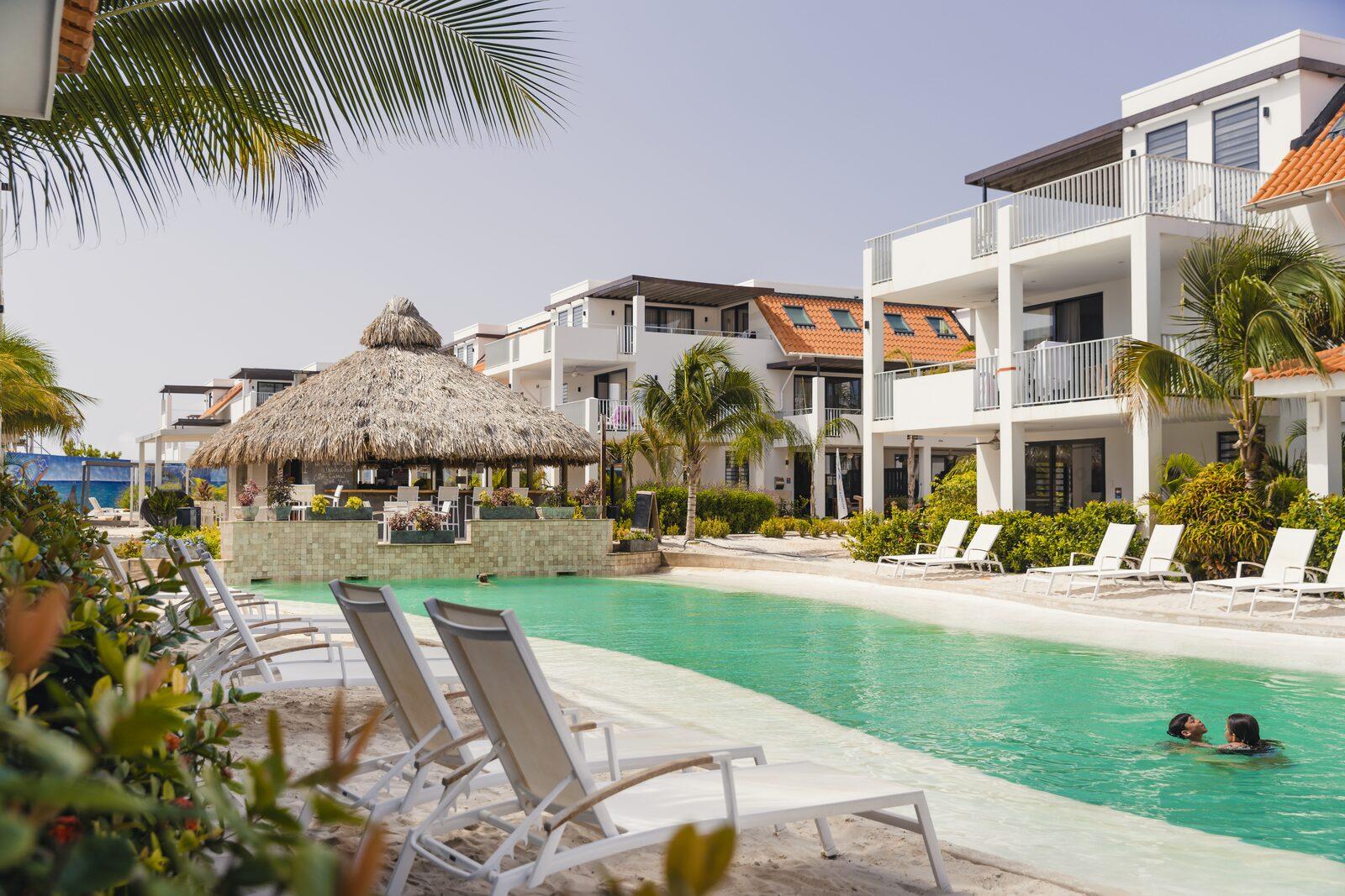Bonaire September holiday