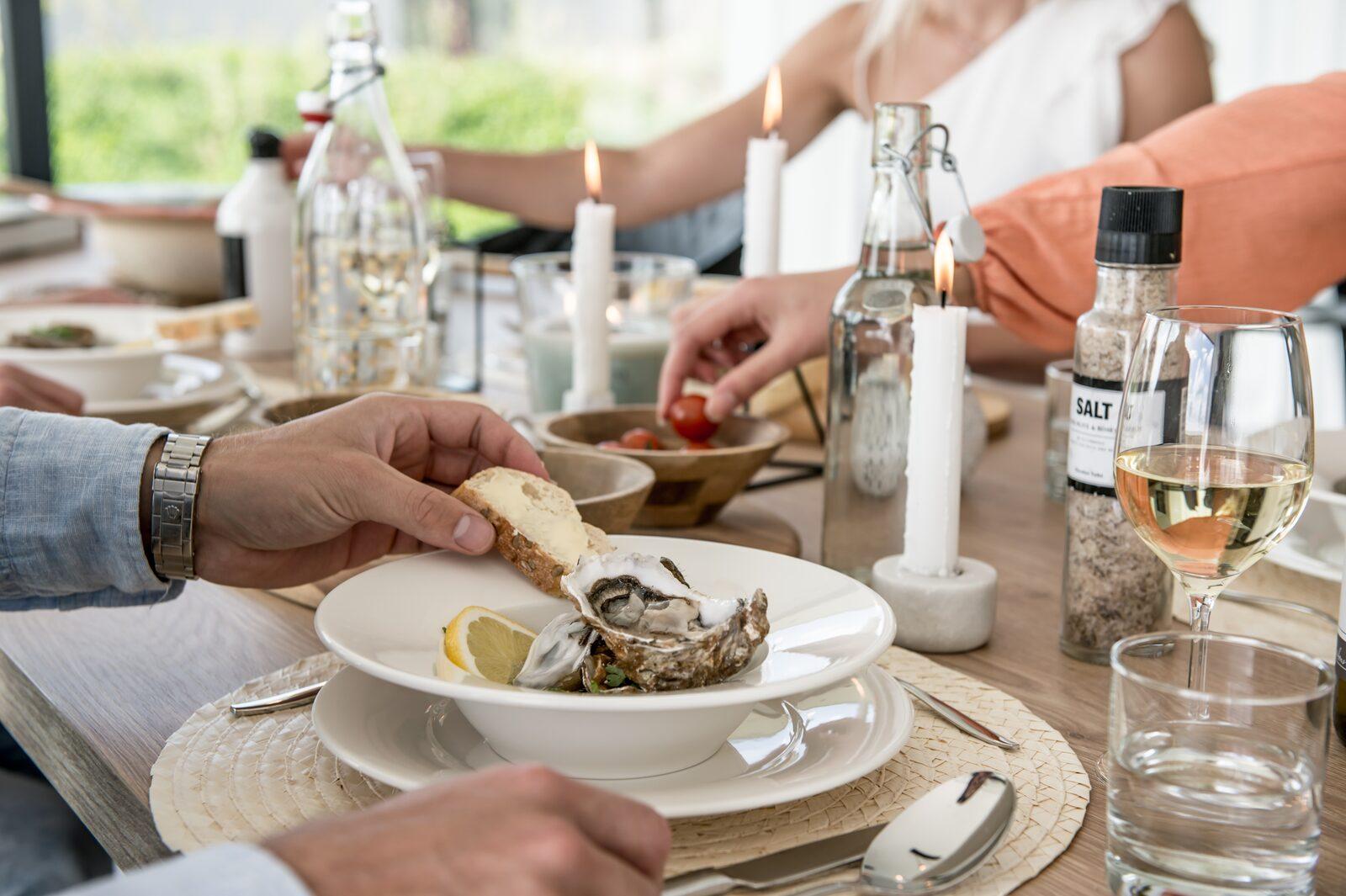Vakantie zeeland culinair