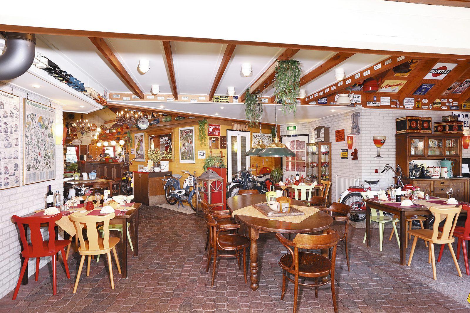 Brasserie de Borkeld