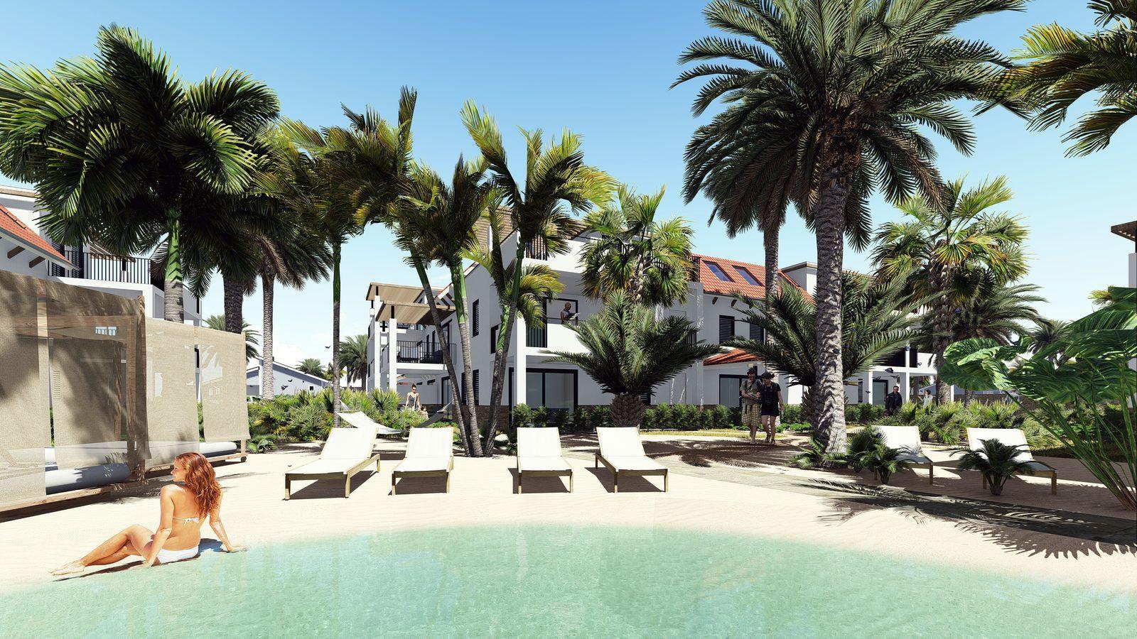 Locations de vacances à Bonaire