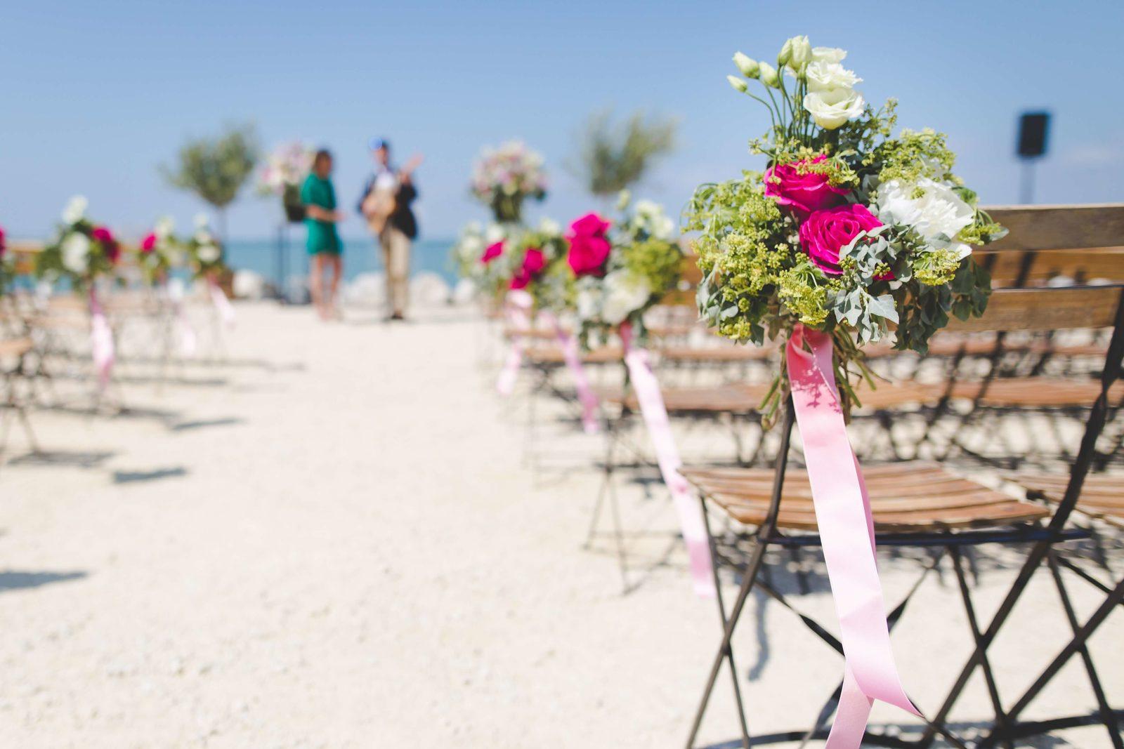 Trouwen op Resort Bonaire; een prachtig zandstrand om het ja-woord te geven aan jouw partner.