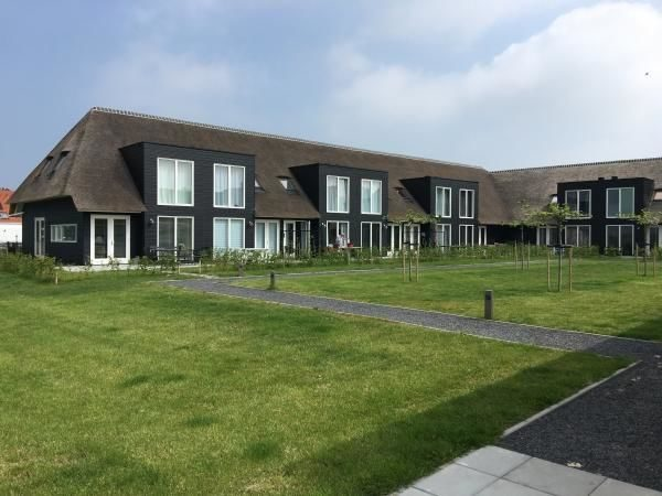 Holiday homes for the disabled