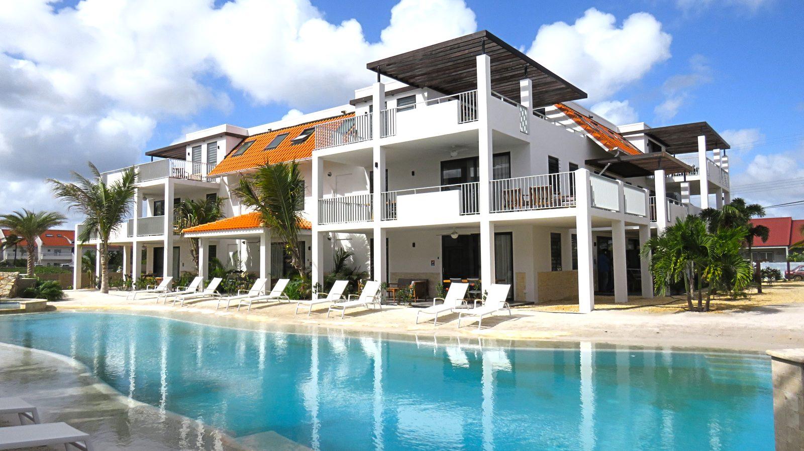 Resort Bonaire est l'un des meilleurs lieux pour séjourner à Bonaire. Vous pouvez vous y détendre et profiter de la merveilleuse ambiance qui règne sur l'île.