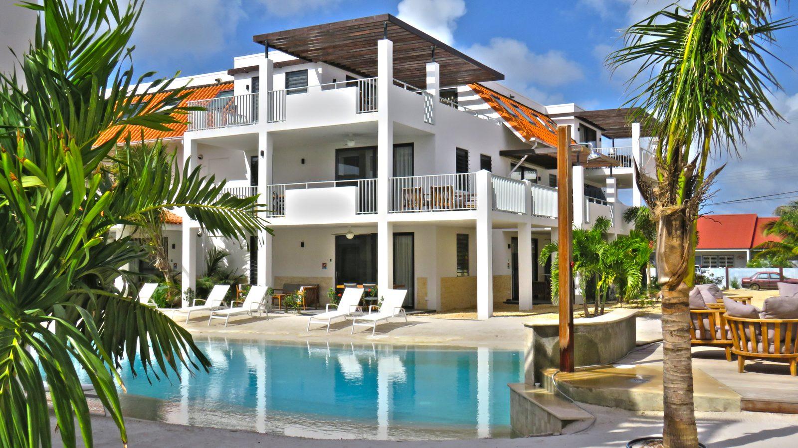 Séjourner à Bonaire? C'est possible au Resort Bonaire! Nous avons plusieurs appartements luxueux et dotés de tout ce dont vous avez besoin.