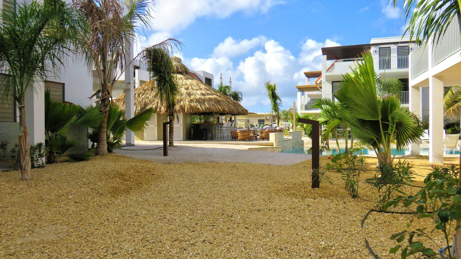 Resort Bonaire est l'un des meilleurs lieux pour séjourner à Bonaire. C'est un établissement parfait pour les couples et les familles qui veulent se détendre et passer un bon moment.
