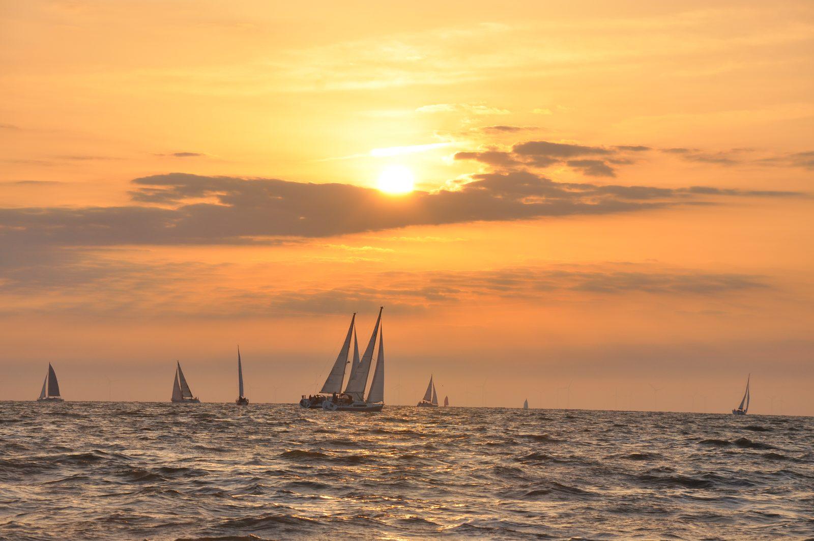 International Sailing Center Medemblik