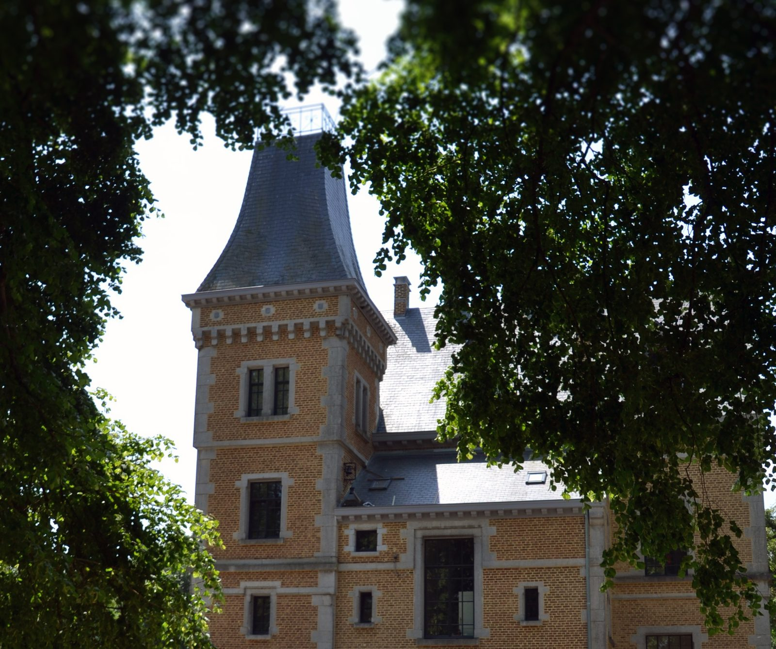 Séjourner au Château Beausaint