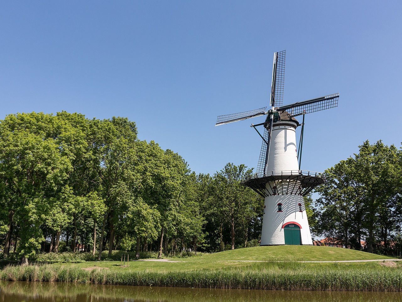 Holiday homes in Tholen and Sint Philipsland