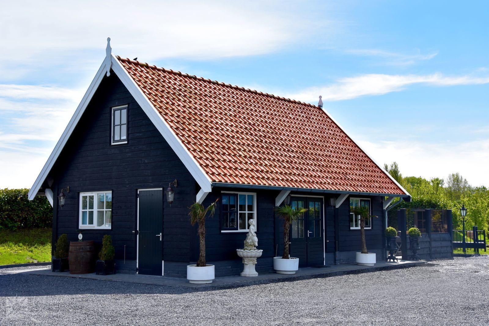 Holiday home Zeeland private