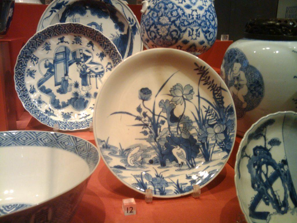 Ceramics Museum – Leeuwarden
