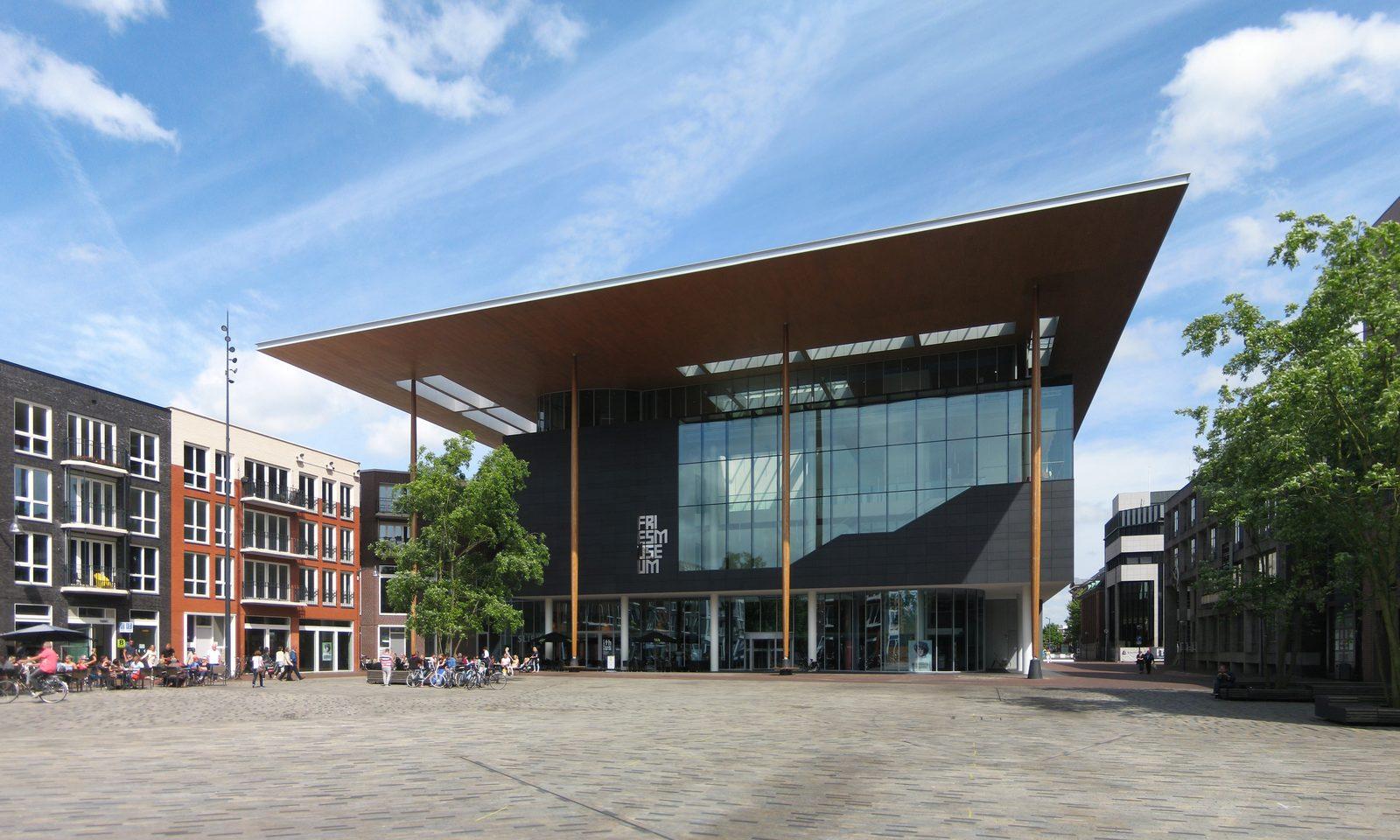 Frisian Museum – Leeuwarden