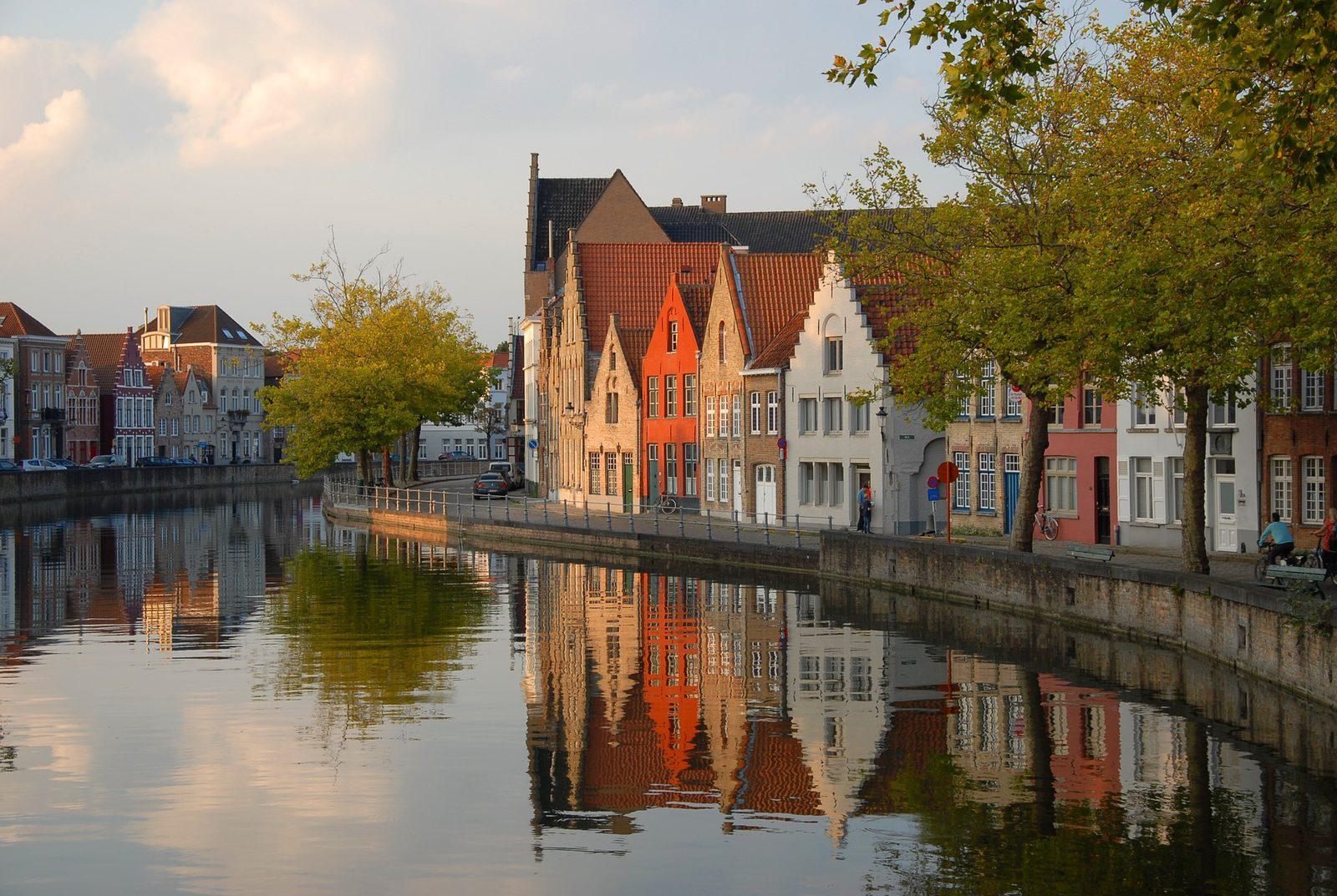 Dé 4 stedentriplocaties voor een weekend weg in België