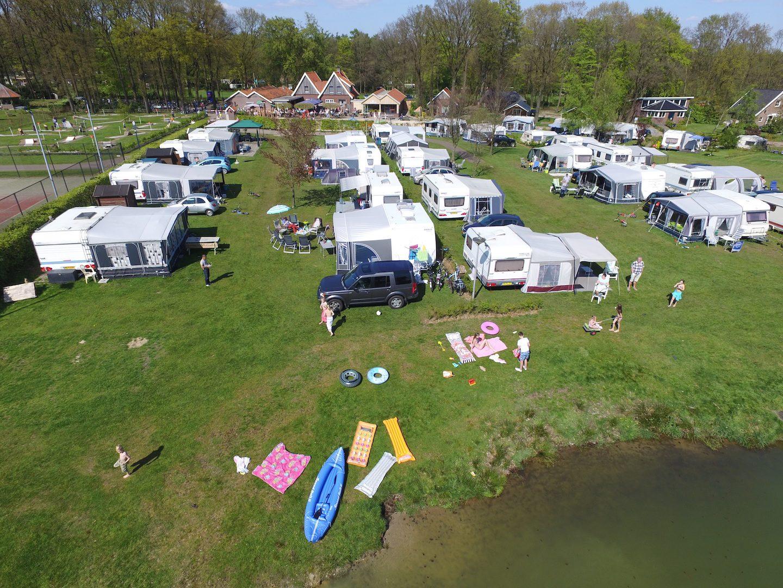 ACSI en ANWB camping