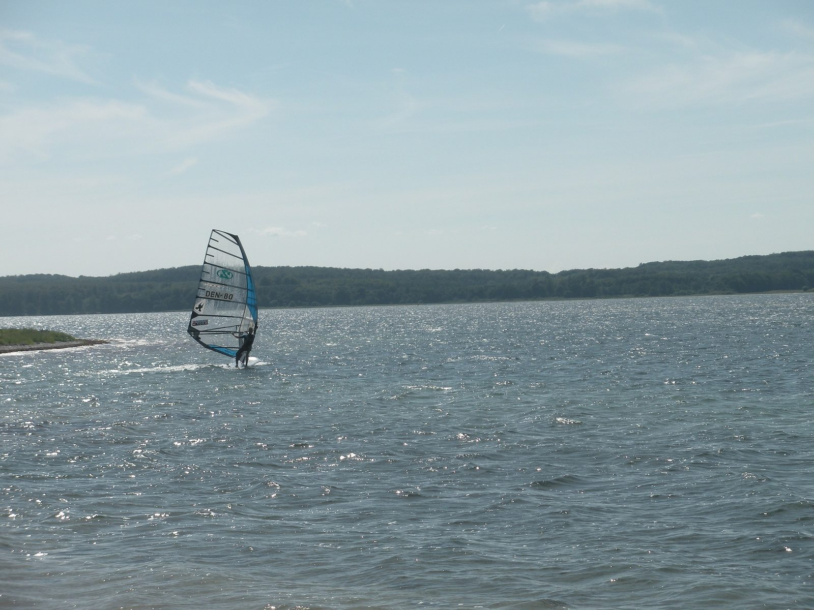 Water sports holiday Friesland