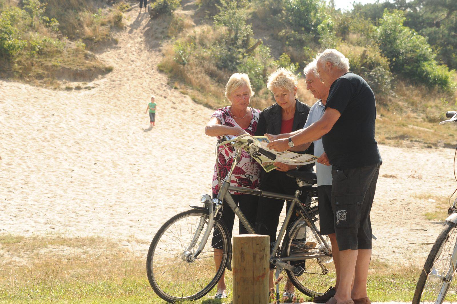 Bike and Go-Kartrental