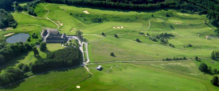 Club de golf Five Nations