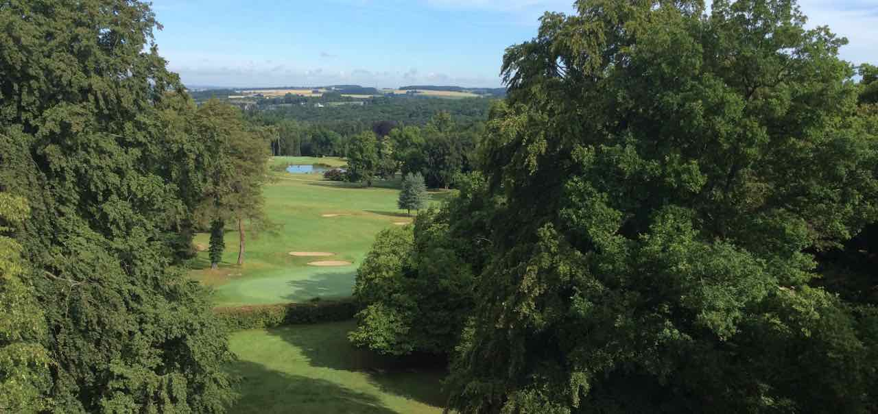 Royal Golf d'Ardenne
