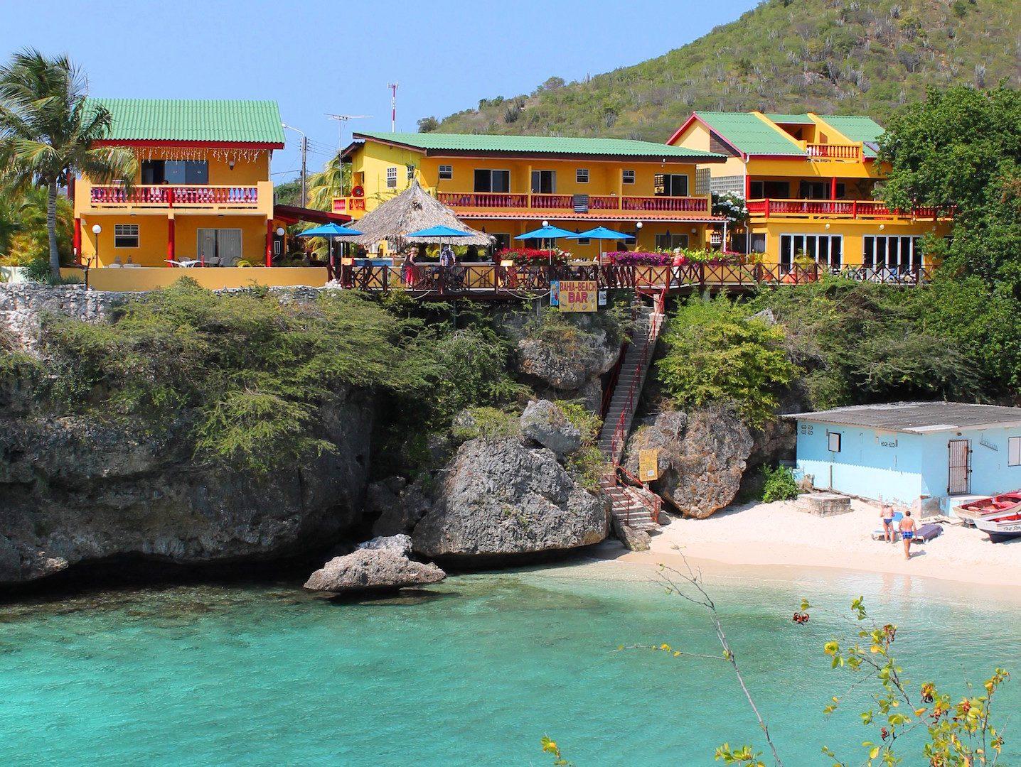 Appartement huren Curaçao