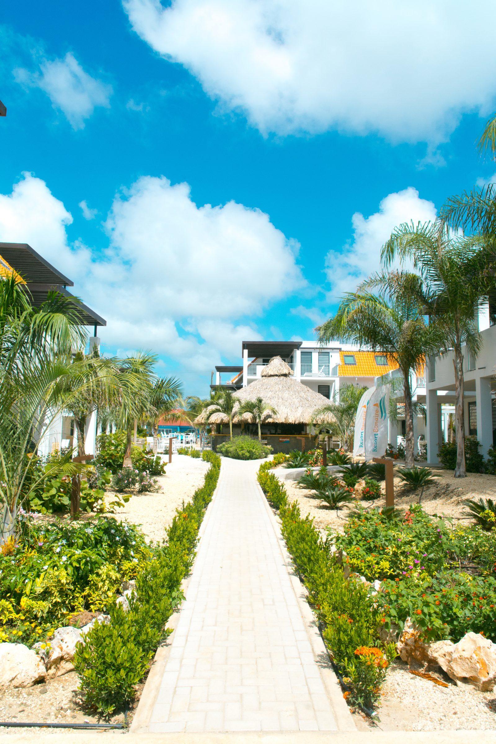 Contactez le Resort Bonaire