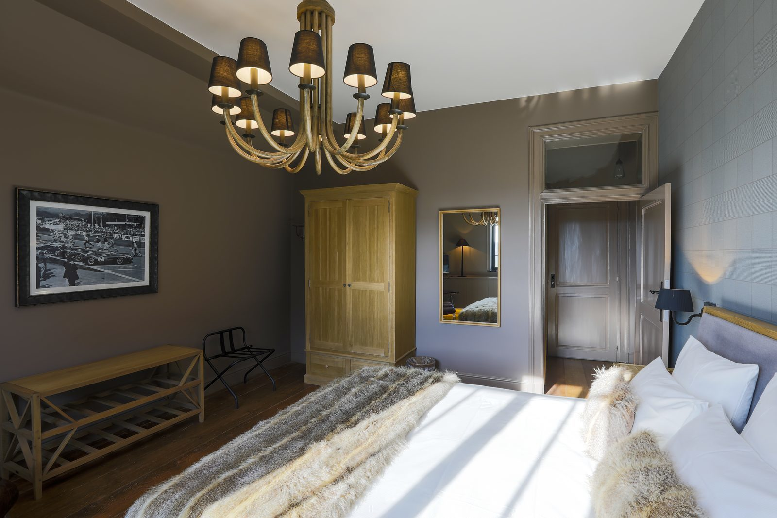 10chambres luxueuses