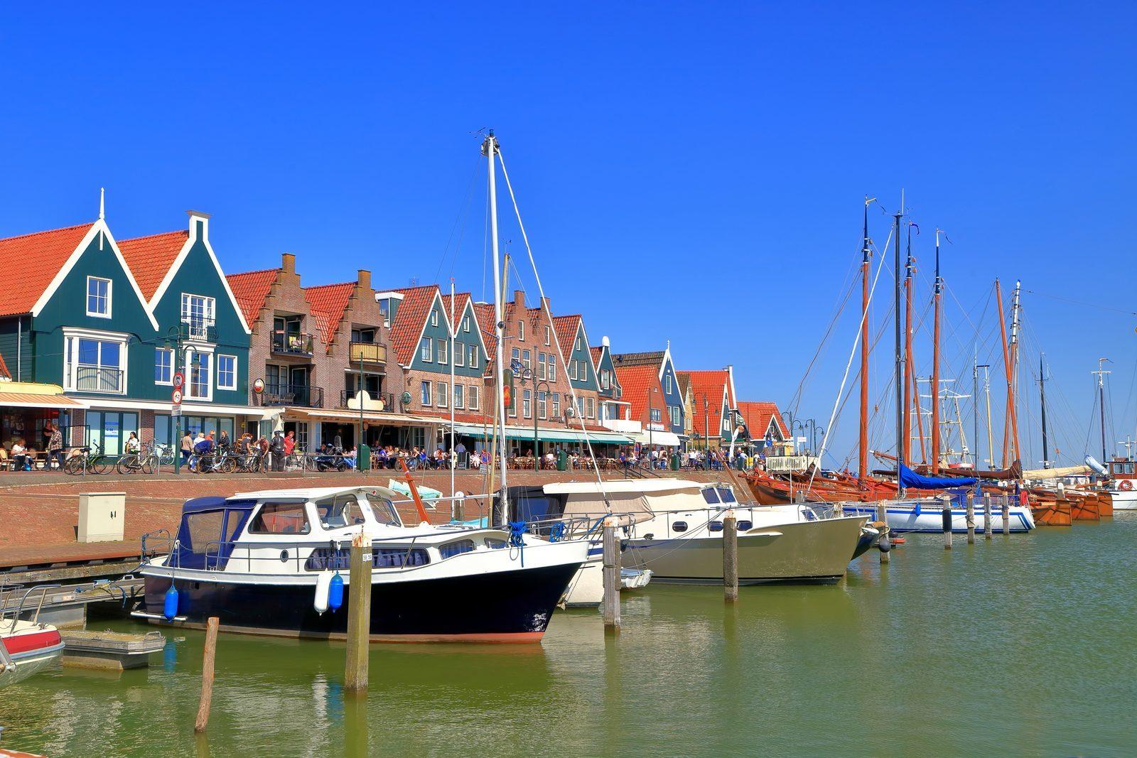 Trend in 2020: Nederlandse reizigers kiezen voor de Second City
