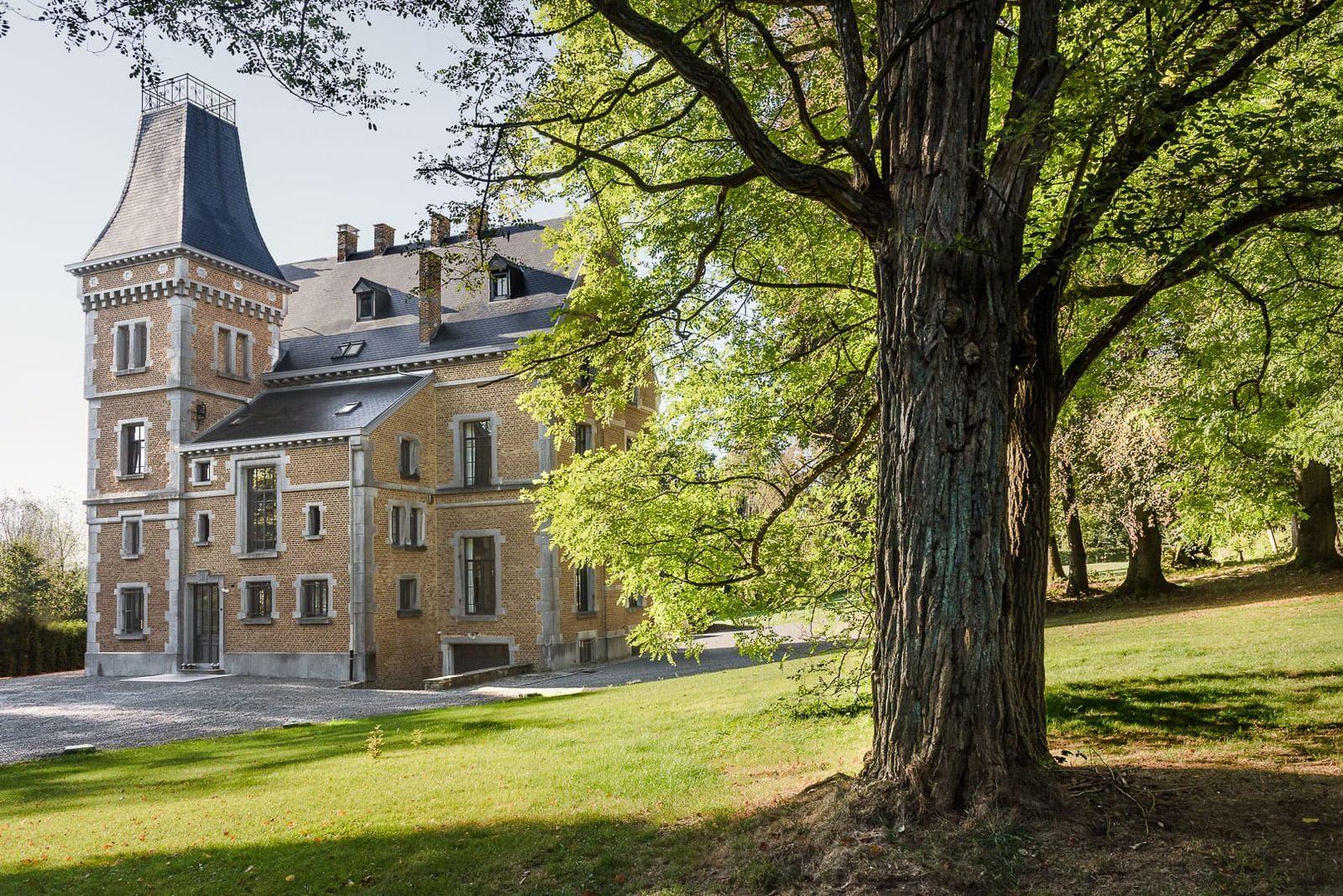 Château Beausaint