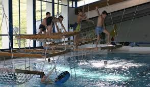 Schwimmbad und Sauna Flumserberg