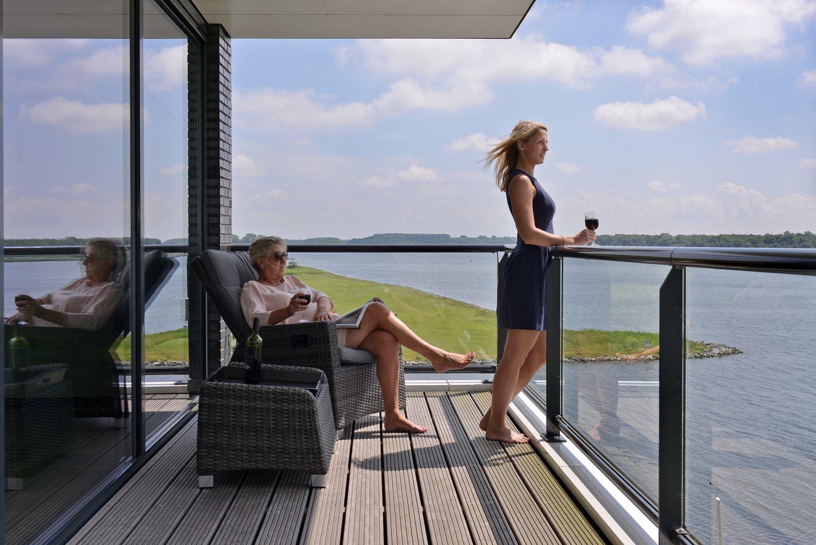 Luxury holiday at the Veerse meer