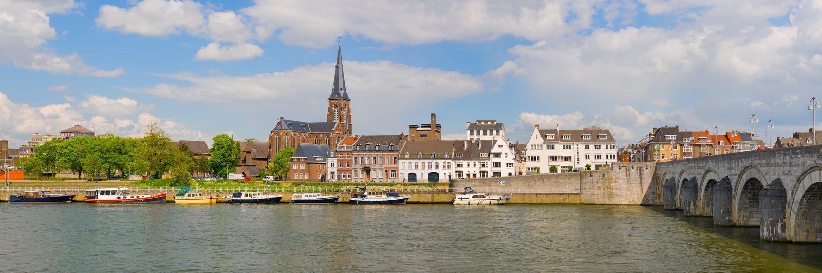 Vakantiepark Maastricht
