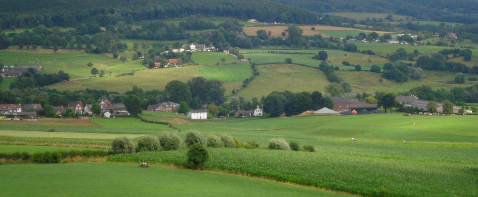 Wandelen in Zuid Limburg? Dit zijn de 5 mooiste wandelroutes