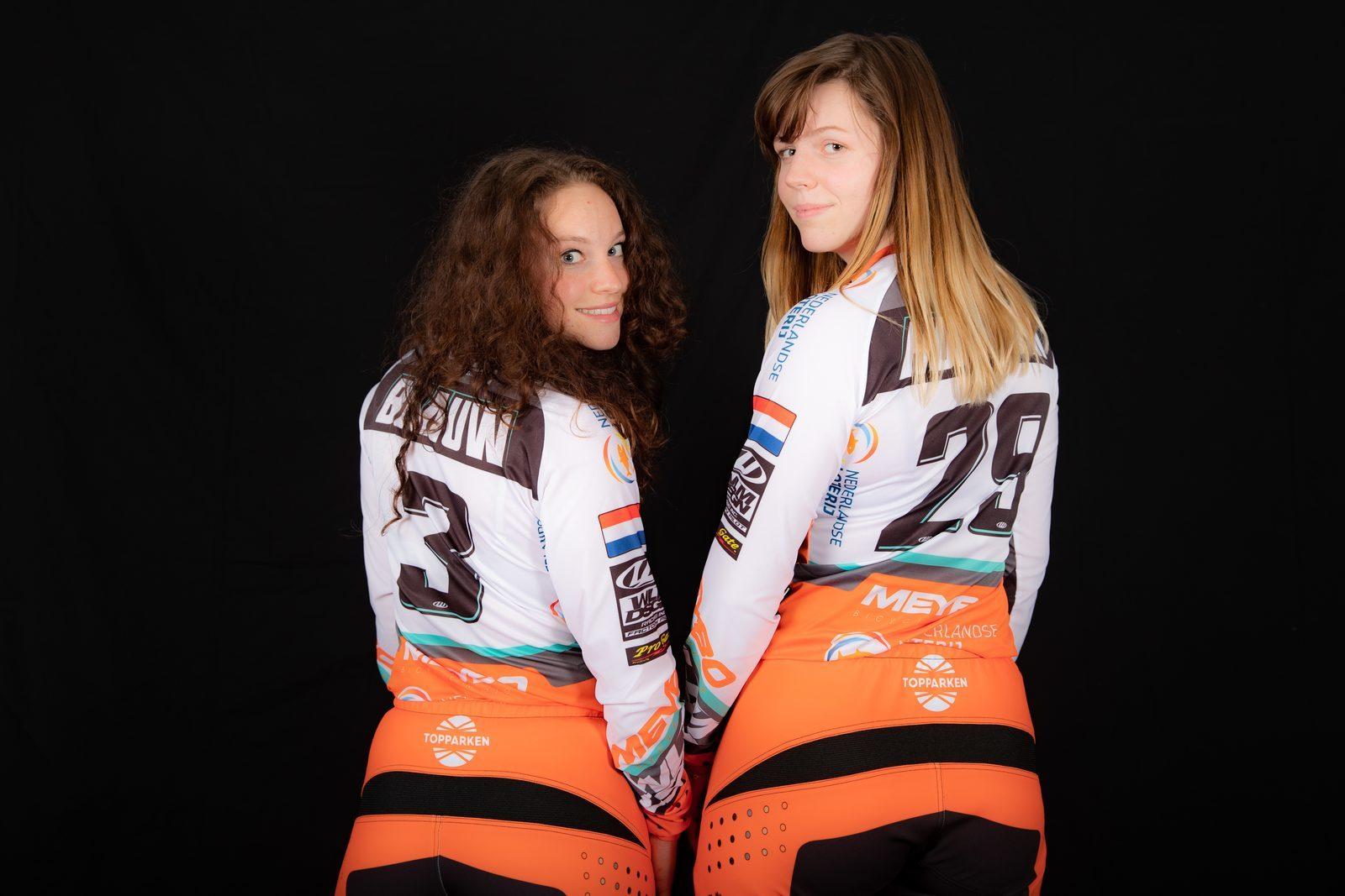 TopParken support Nederlandse BMX'ers