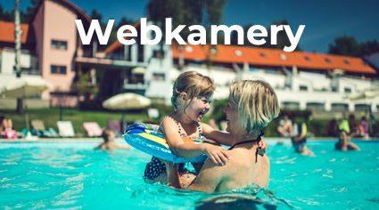 Webkamery Lipno Lake Resort