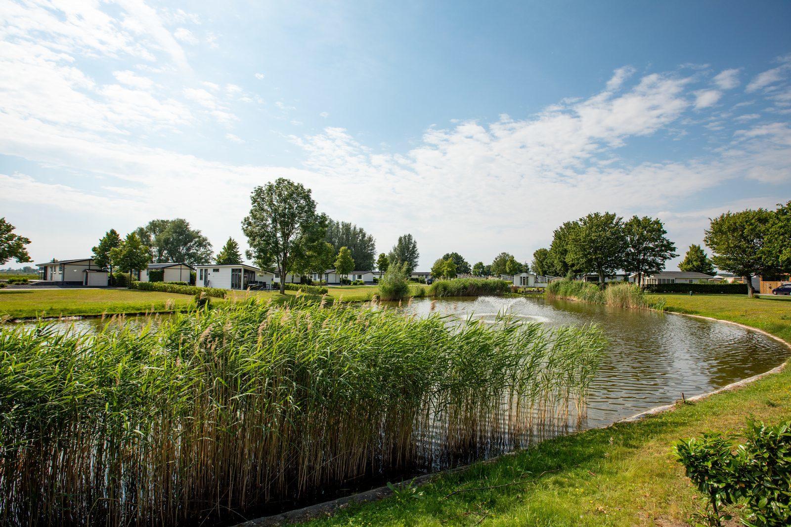 Parkvideo Recreatiepark het Esmeer
