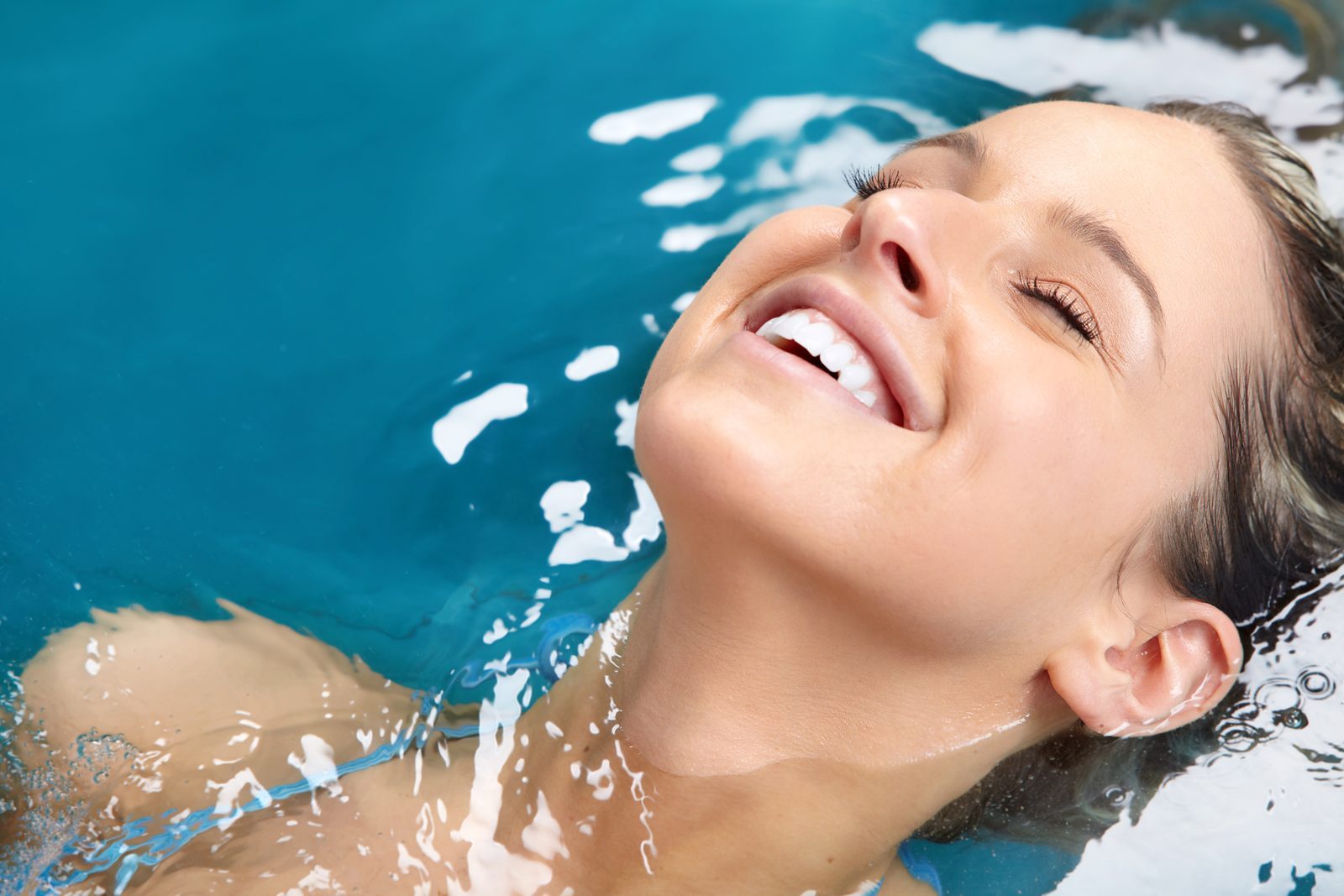 Schwimmen & Wellness