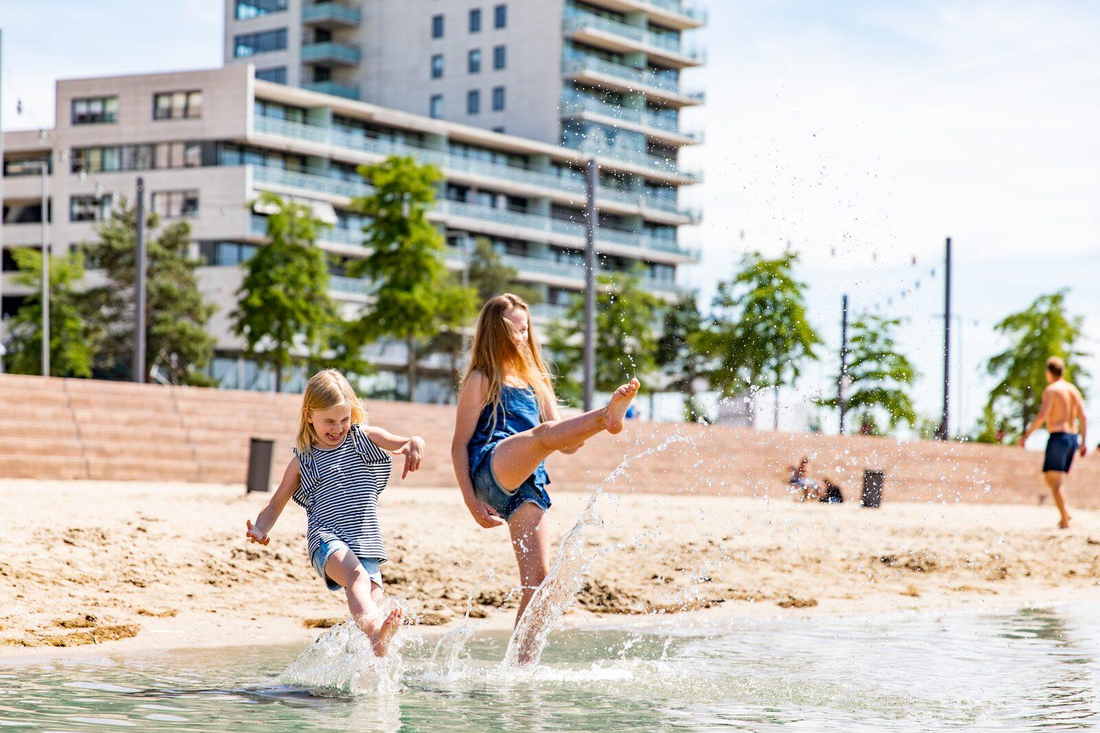5 redenen voor een staycation: kent u het al?