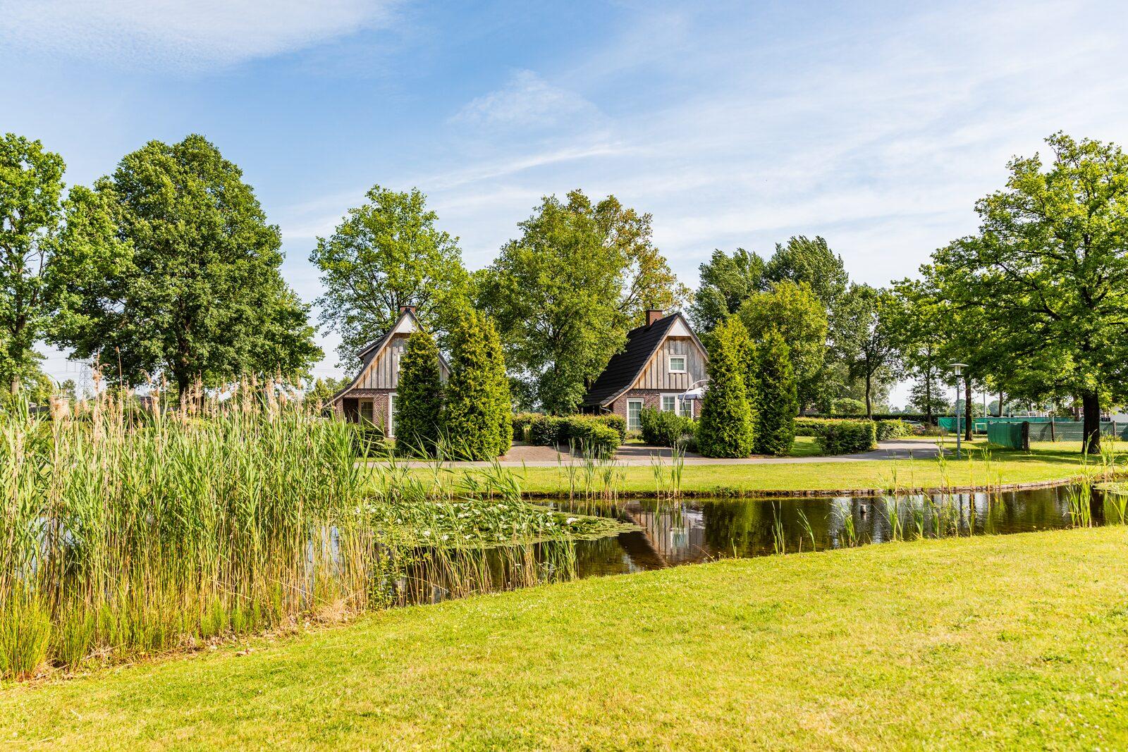 Vacation villas near Zwolle