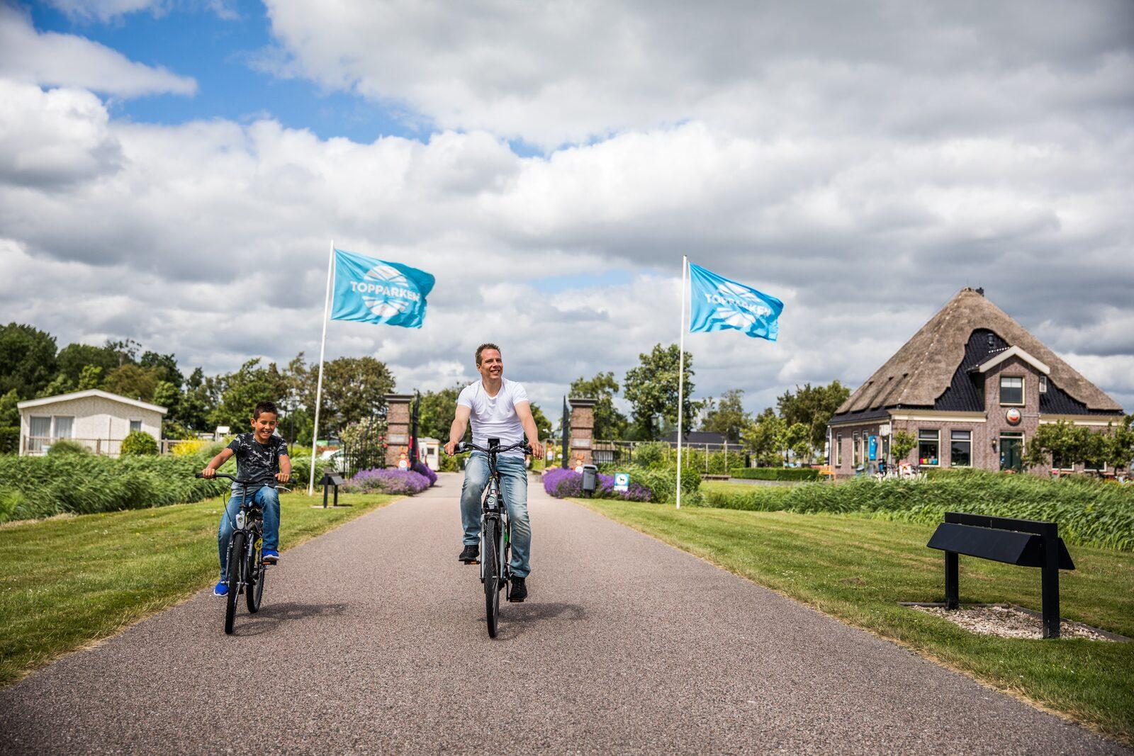 Park Westerkogge behaalt het Green Key Keurmerk