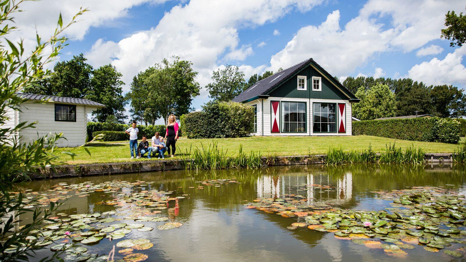 Vakantie in Noord-Holland