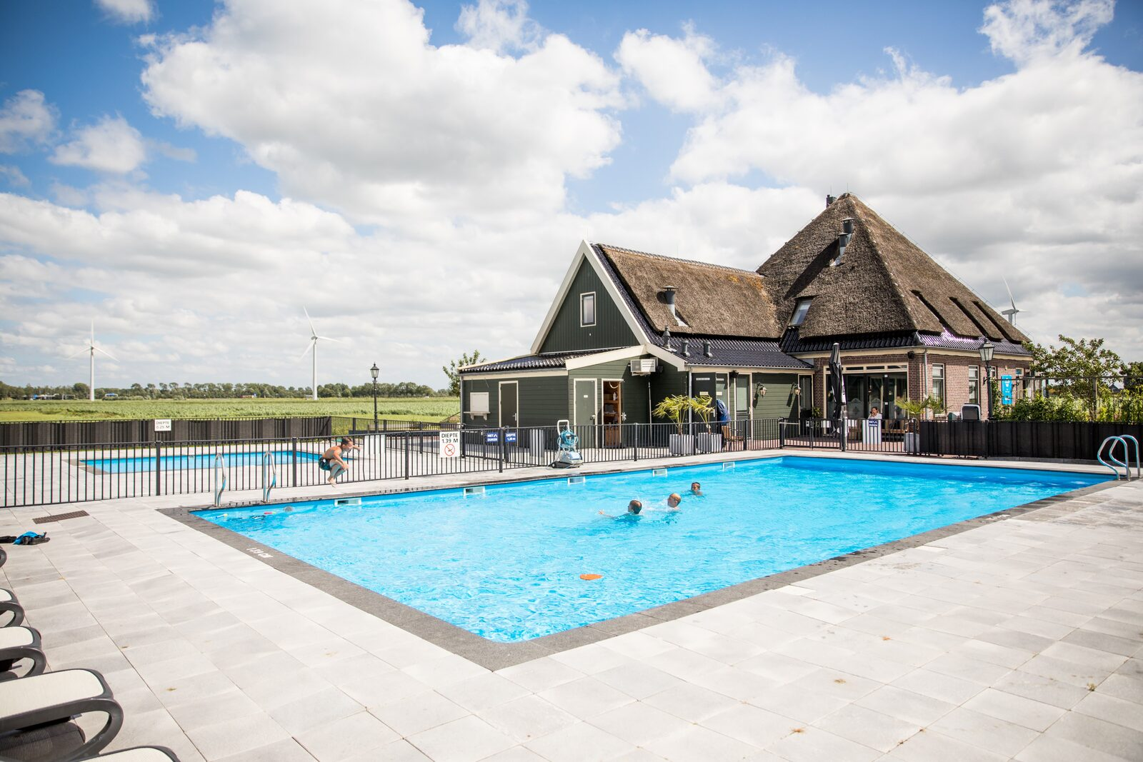 Vakantieparken in Noord-Holland
