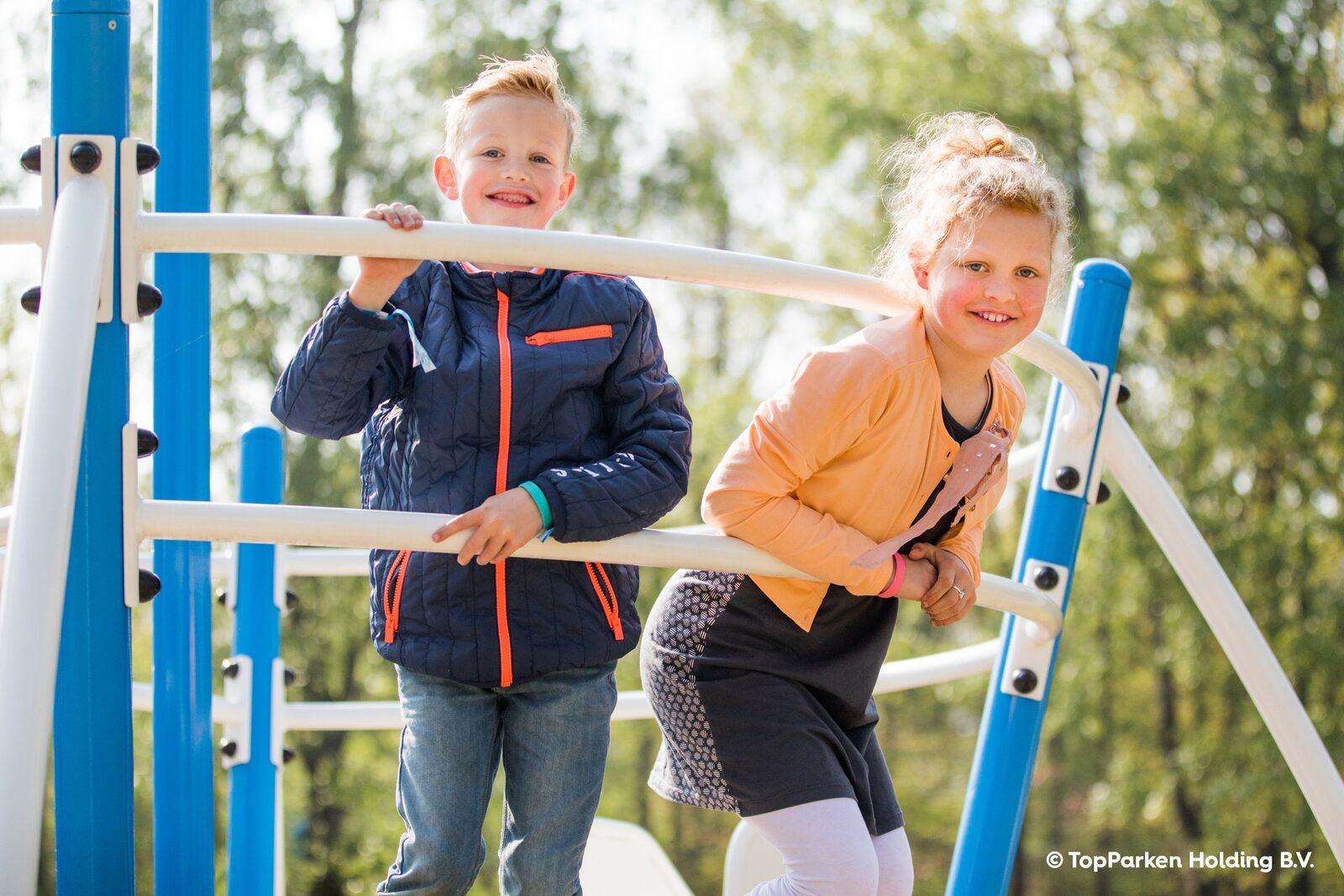 7x de leukste vakantieparken voor kinderen in Nederland