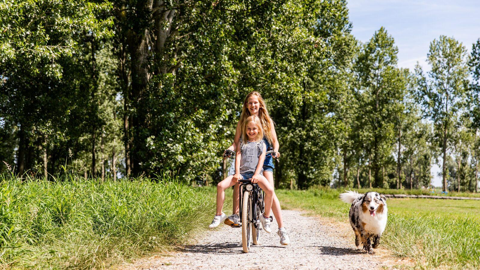 10 redenen waarom op vakantie in Nederland ook leuk is