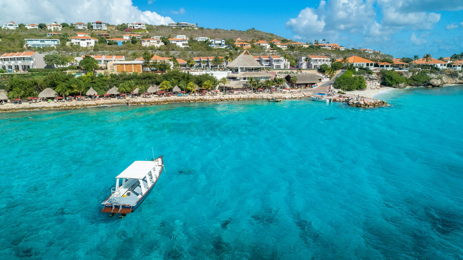 """Jacqueline   """"Enjoy the tranquility of the resort and feel at one with the sea..."""""""