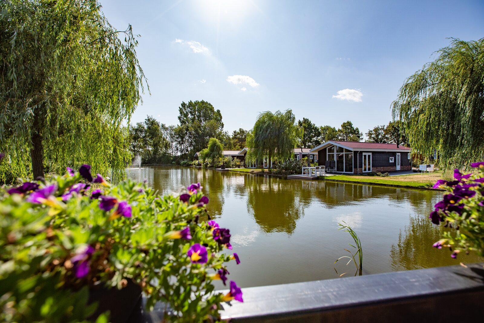 Parcs de vacances aux Pays-Bas