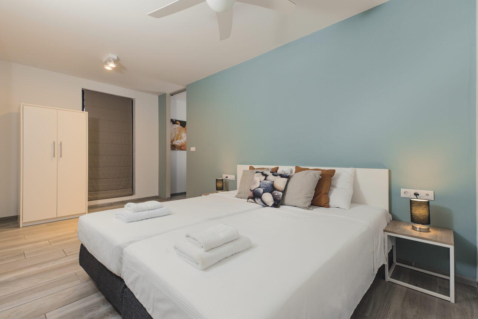 Voudriez-vous passer des vacances à Bonaire? Le Resort Bonaire propose des appartements très spacieux dans un bel hôtel.